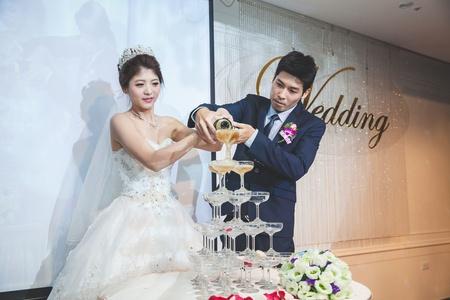 婚禮紀錄/ 威宏 & 惠琪