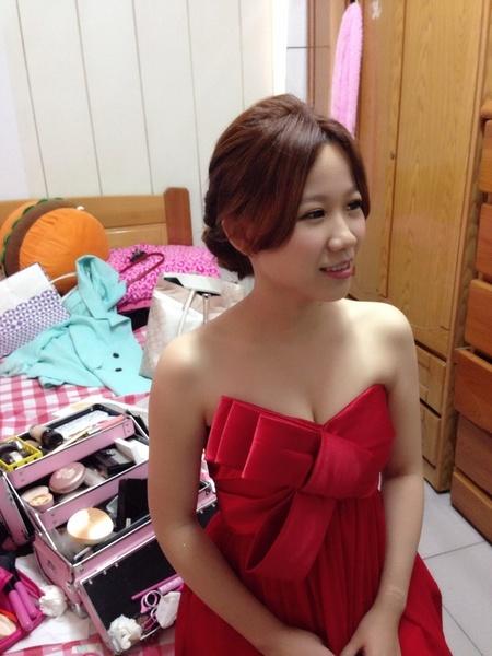 Bride ~ 小咪 文定