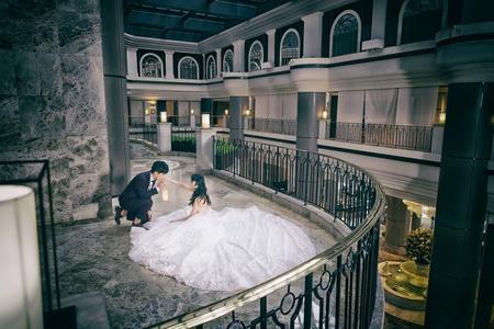 婚攝類婚紗精華集