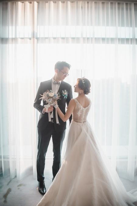 [婚禮攝影]佑舟于萱 迎娶晚宴@美福飯店