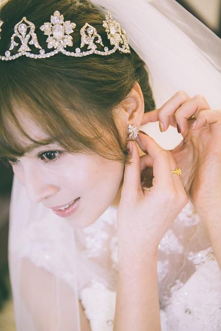 ◇ Elaine Sun ◇ Dina婚禮 ◇