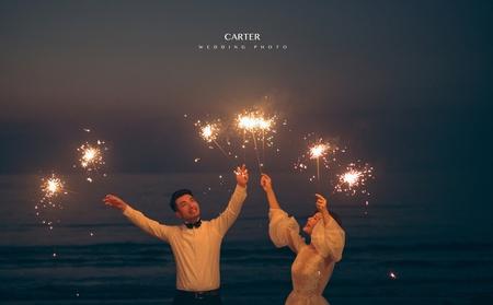 Carter(新人分享)