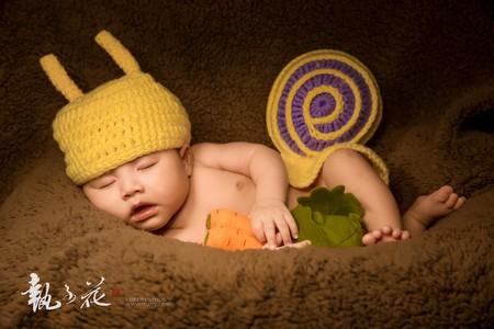| 寶寶照 • 療癒系寫真 |