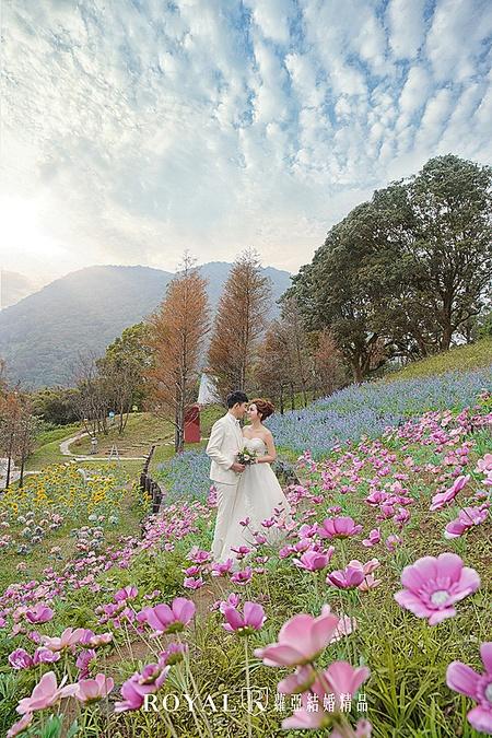 主題婚紗攝影【美夢成真】
