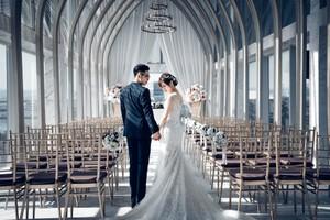 Han婚紗影像工作室