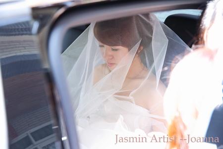 Bride -- 雯萱