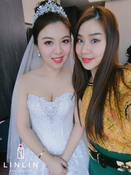 ♥新娘Cova♥超透亮水潤妝感😘