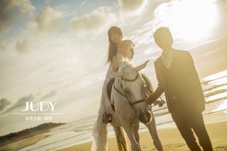 榮恩❤️盈慧 | JUDY文創.婚禮 | 婚紗照 | 台北外拍景點 | 大同大學 |  淡水莊園