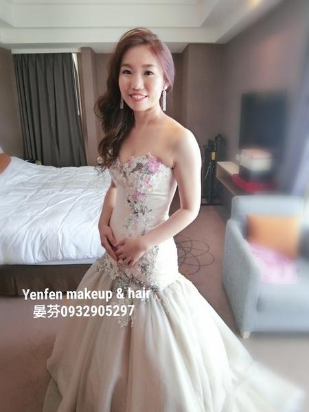 幸福新娘~吟青(氣質/韓式優雅/甜)