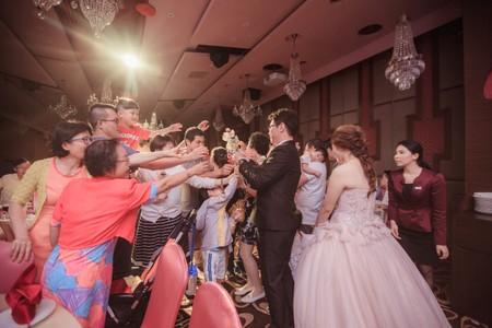 新竹彭園會館 / 新竹幸福紀時婚禮紀錄