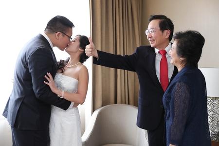 婚攝宣騰 | 台北喜來登|饅頭爸團隊