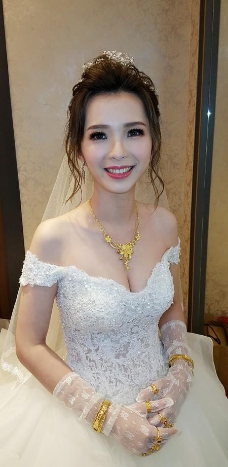 桂妃結婚3造