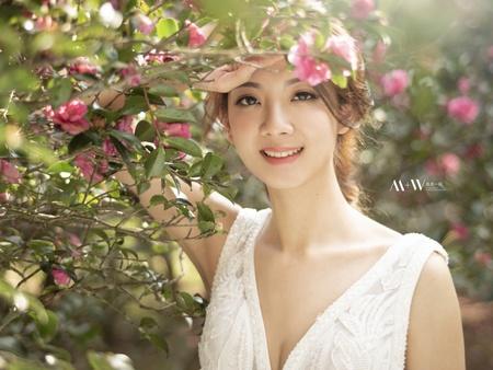 Hung Ming / Wan Yu 在最美一刻