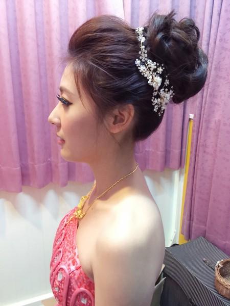 Bride~嘉倫