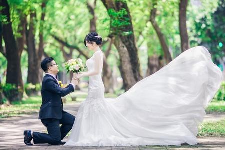 台北京兆尹-宗德❤怡君結婚之囍