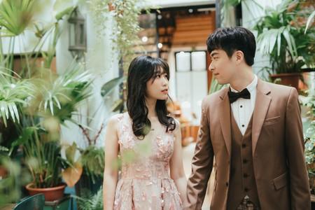 自助婚紗 | Tang & Hui(度比)