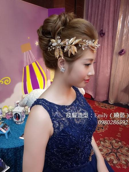 Bride-Loan Lyy結婚