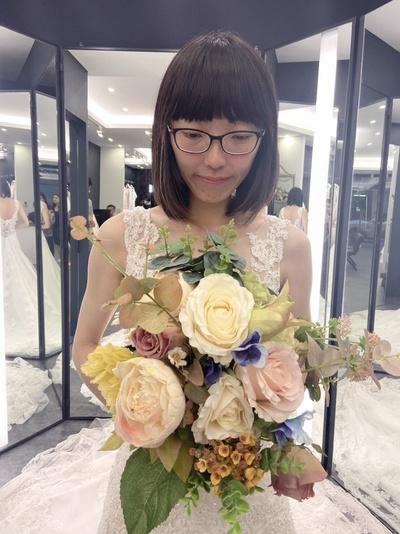 我選擇J2 wedding中壢店