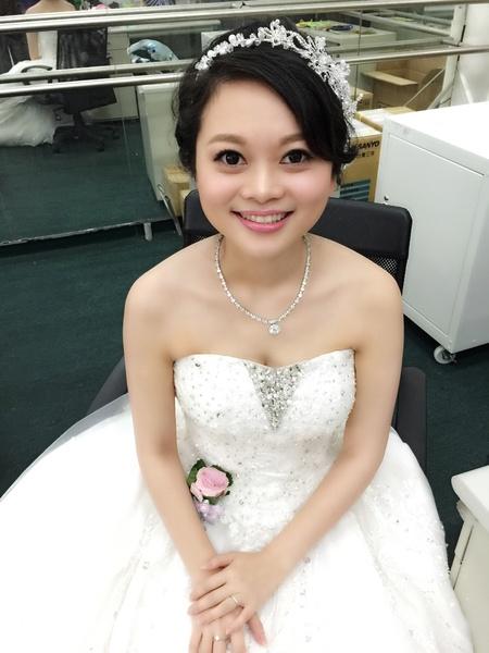Bride~明慧