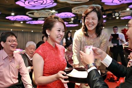 婚攝小游 | 台北原素食府 | 饅頭爸團隊