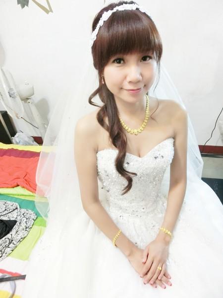 Bride ~ 小蘋