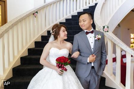 浩誠&語嫣 台北園外園 五股
