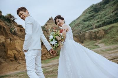 J2拍婚紗