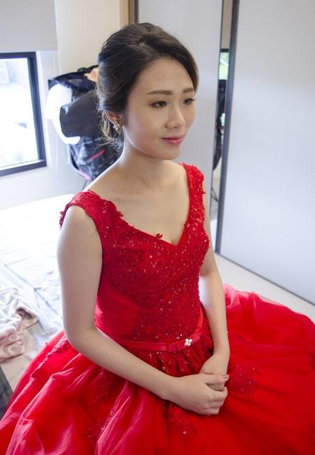 文定新娘(台南總理)
