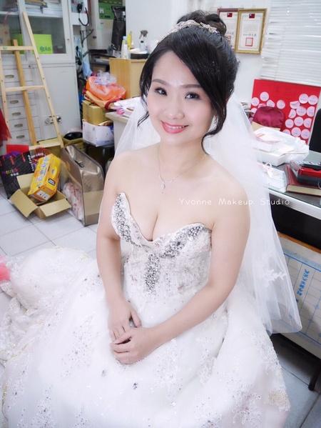 新娘-秀凌