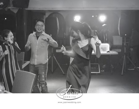 Jasin藝術影像 / 淡水大河之戀皇后號  / 純晚宴