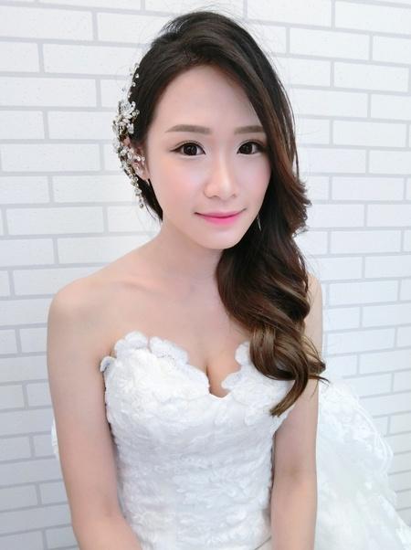 新娘秘書/整體造型