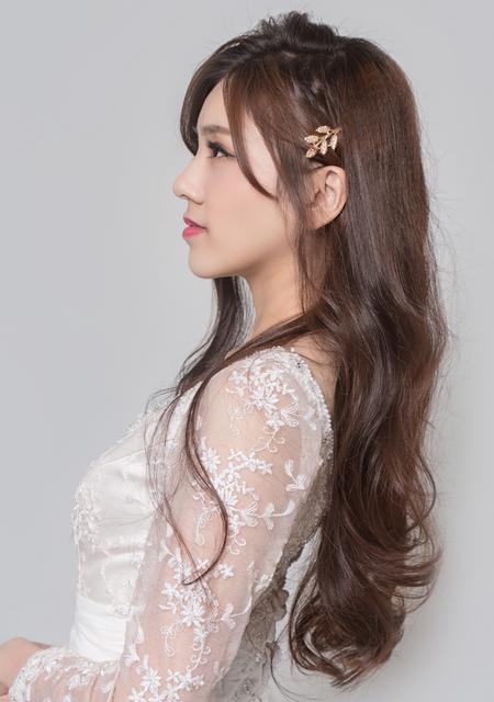 ★新娘首選髮型★各種造型風格