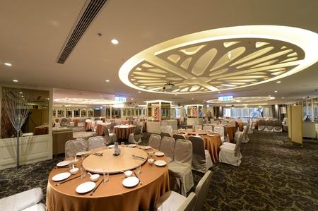 港式料理餐廳