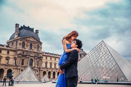 『2015 海外婚紗』南法普羅旺斯&巴黎
