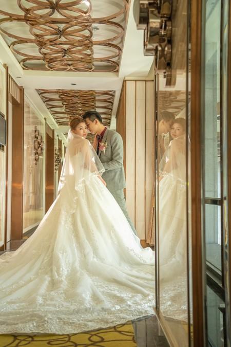 [KE STUDIO婚禮紀錄]迎娶+午宴_葳格國際會議中心