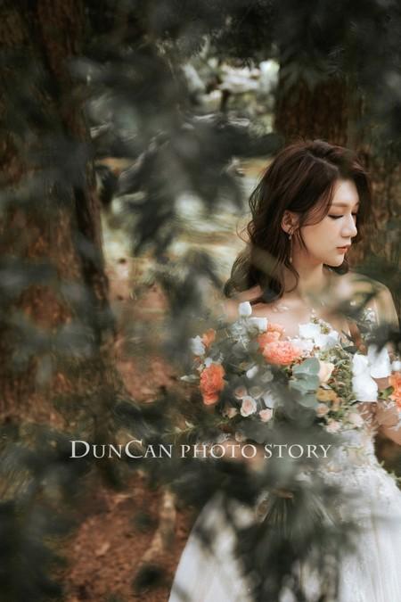 Duncan|Blossom