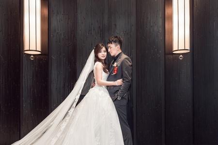 婚攝婚禮紀錄|新莊典華|Inge Studio英格影像