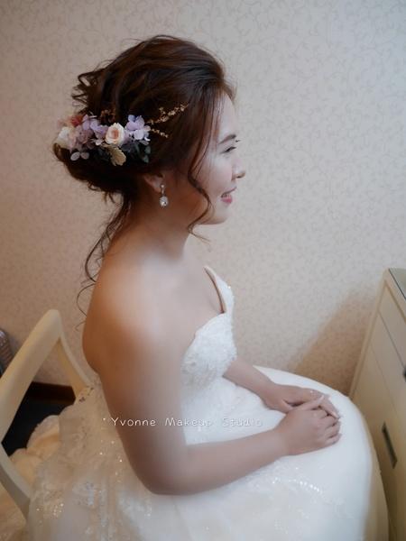 新娘-鈺爵