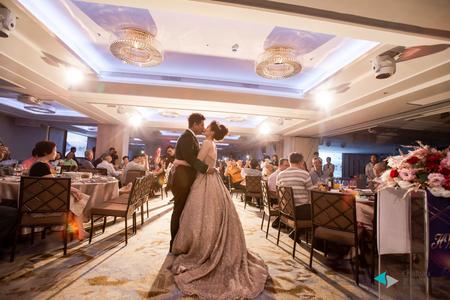 Hotel Chateau Wedding-April.2018
