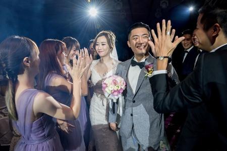台中僑園飯店/結婚喜宴