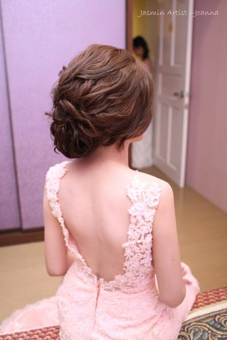 Bride -- Wei Yin