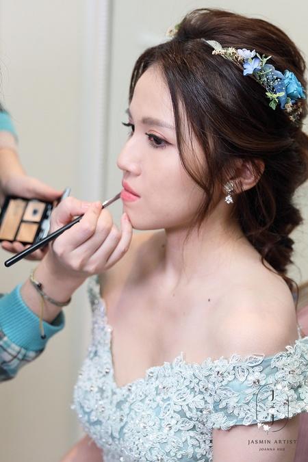 Bride -- 羅培