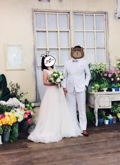 Korean Artiz Studio韓國藝匠婚紗拍攝分享