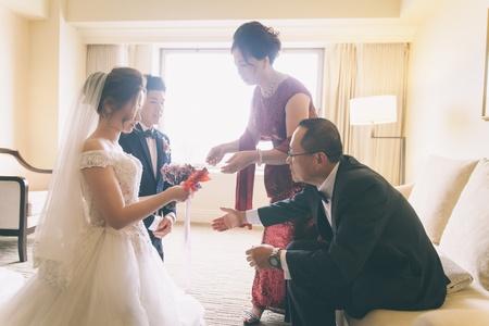 婚攝迎娶精華集