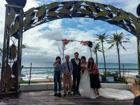 證婚日記01