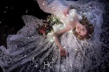 HCstudio x 12月新人作品