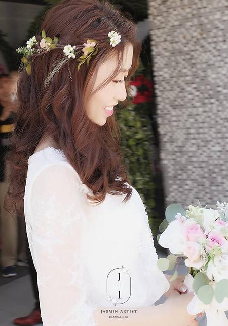 Bride -- 貞儀