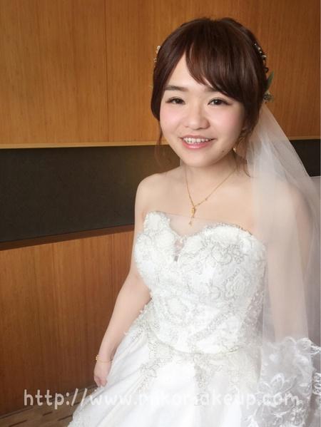 迪士尼系新娘
