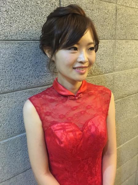 Bride~宜娟
