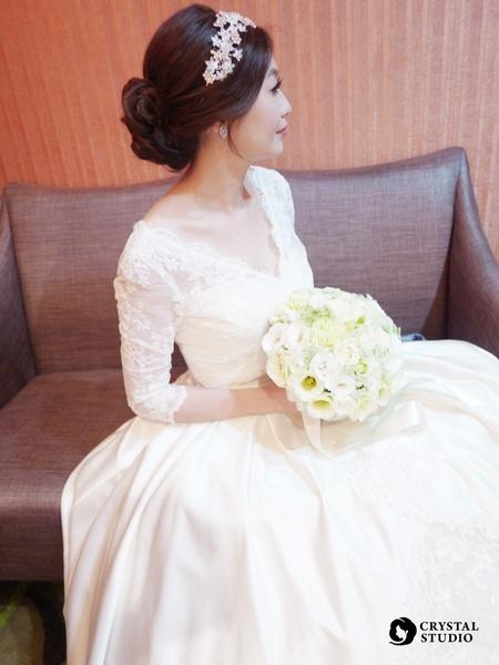 【Bride】 ♡ 家萍 ♡